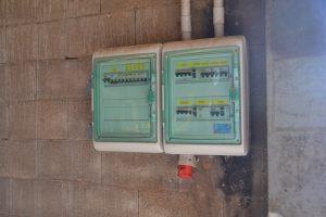 finca machancoses - hnosalmazan instalaciones eléctricas valencia