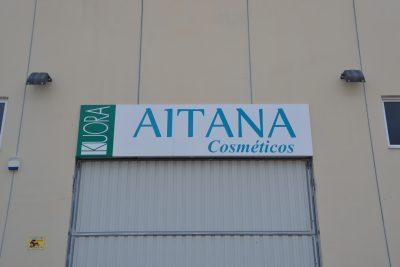 clinica aitana - hnos Almazan instalaciones eléctricas